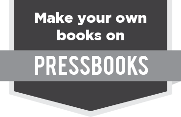 Getting Started with Pressbooks