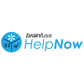 Brainfuse: HelpNow