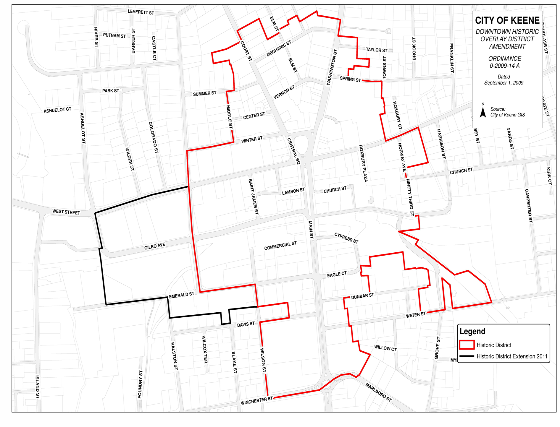 Historic District Commissions FAQs – How To Get A Site Plan For My Property