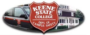 Keene State College Department of Campus Safety