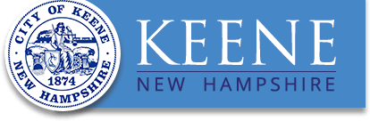 City of Keene logo