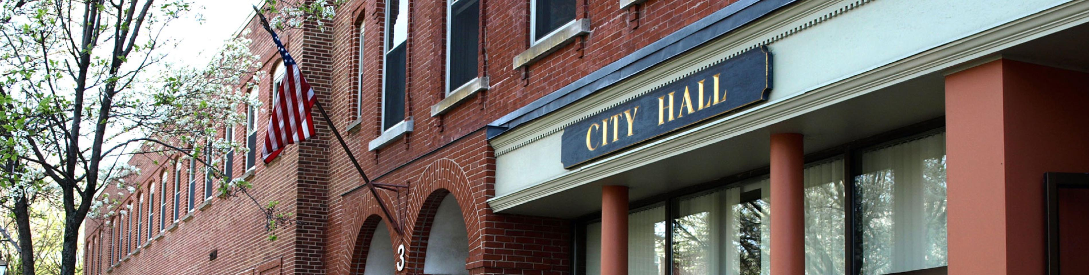 keene city hall