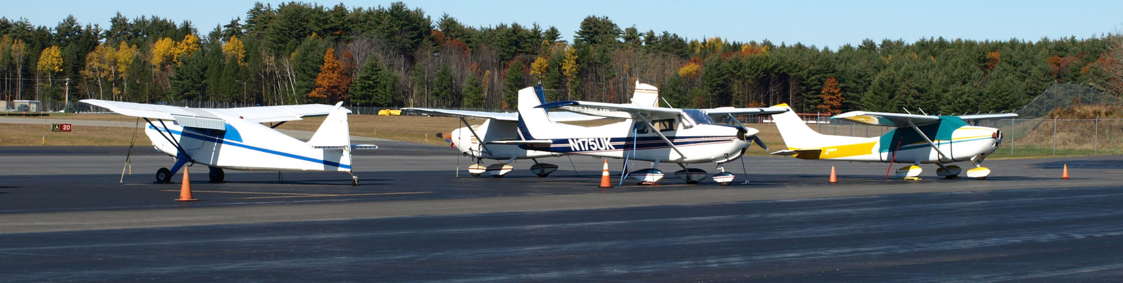 keene dilant hopkins airport