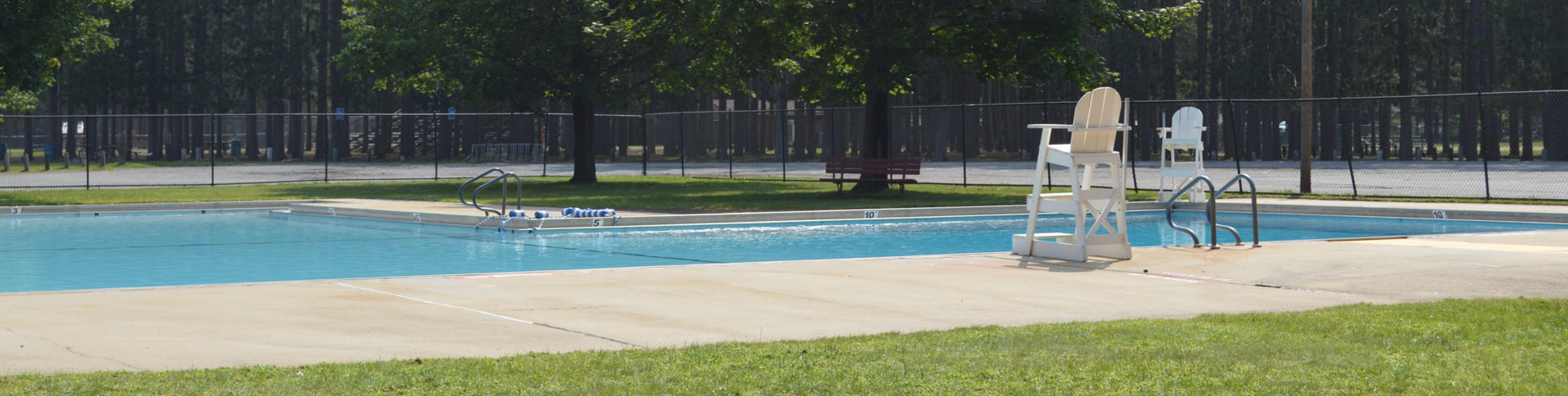 Swimming Pools City Of Keene