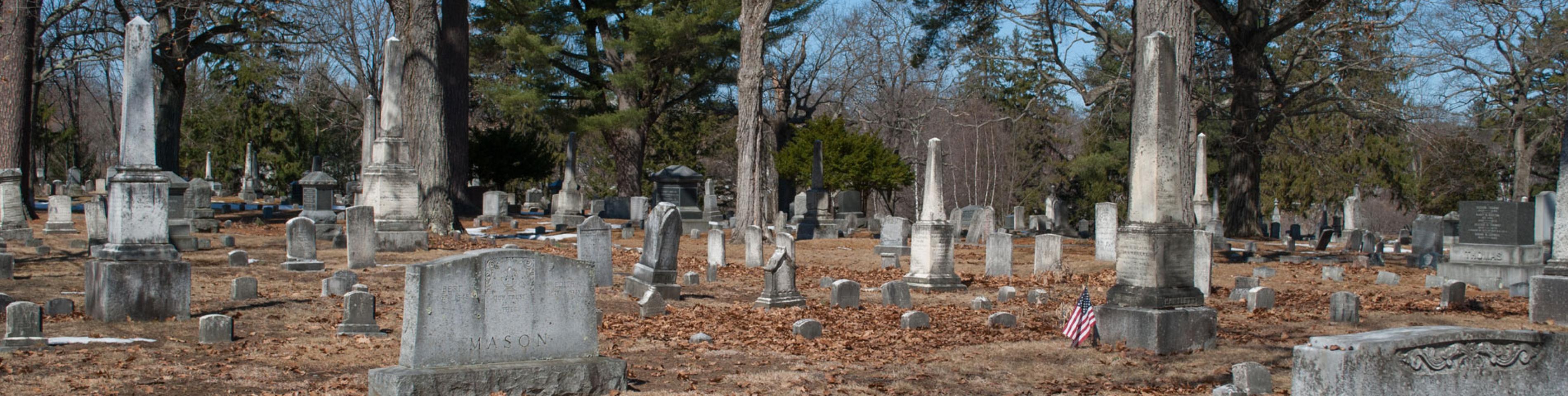 keene cemetery