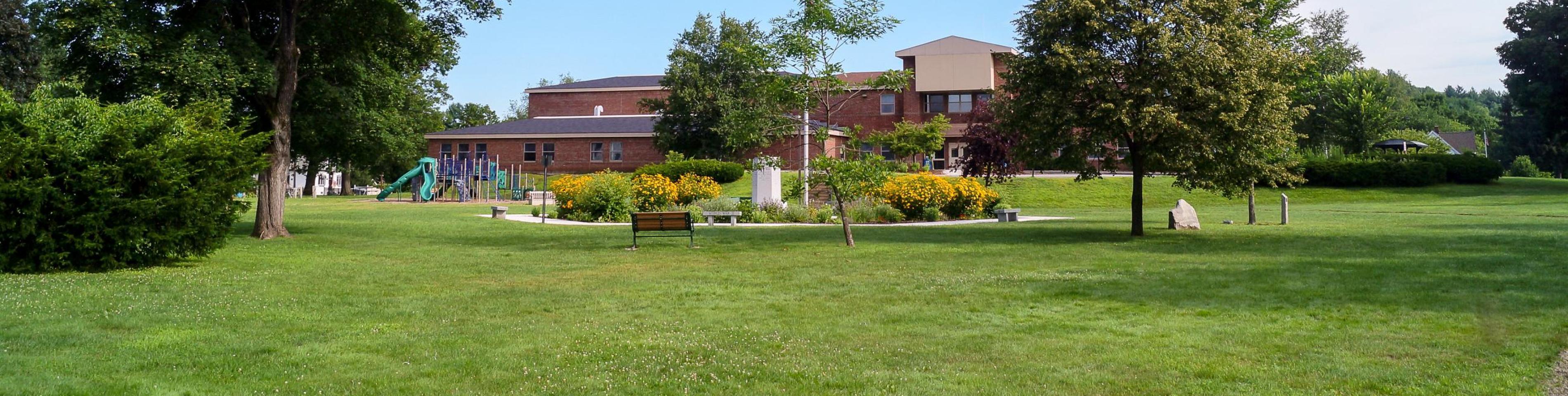 Recreation Center - Ward 2