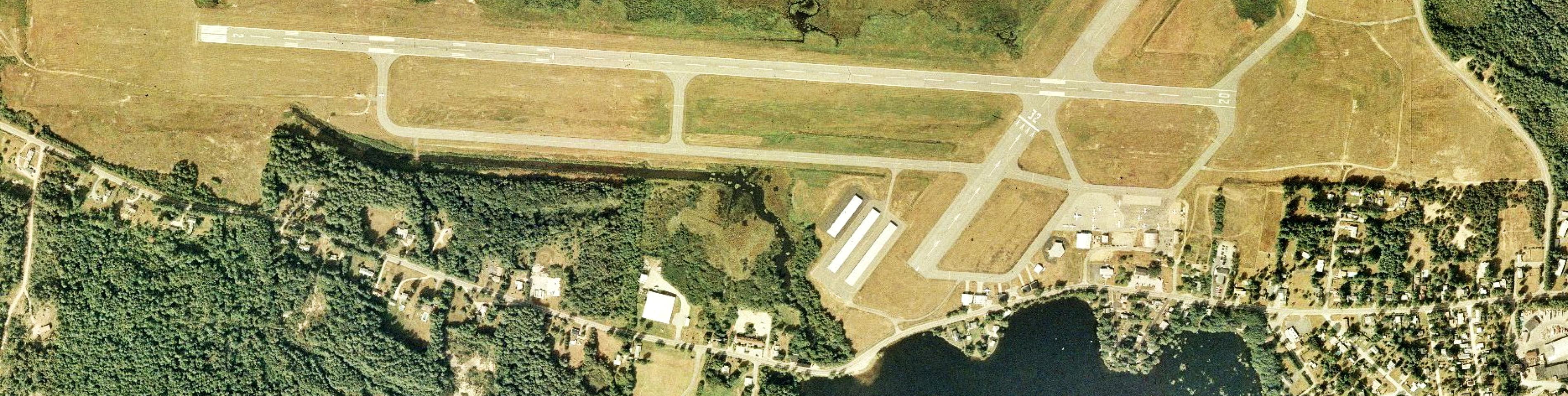 EEN Aerial View