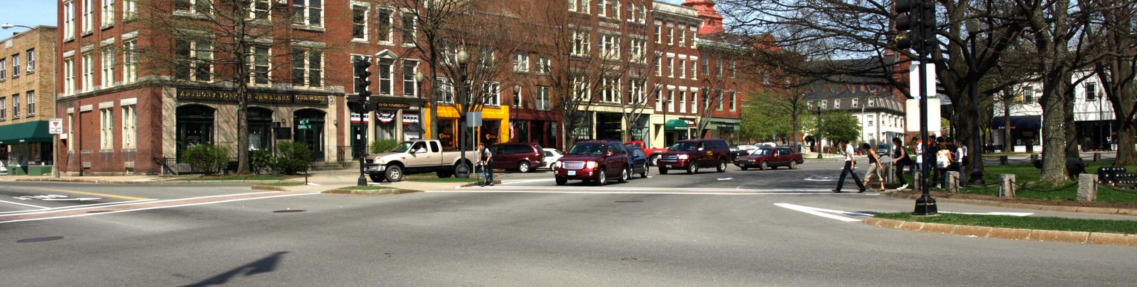 City of Keene Main St.