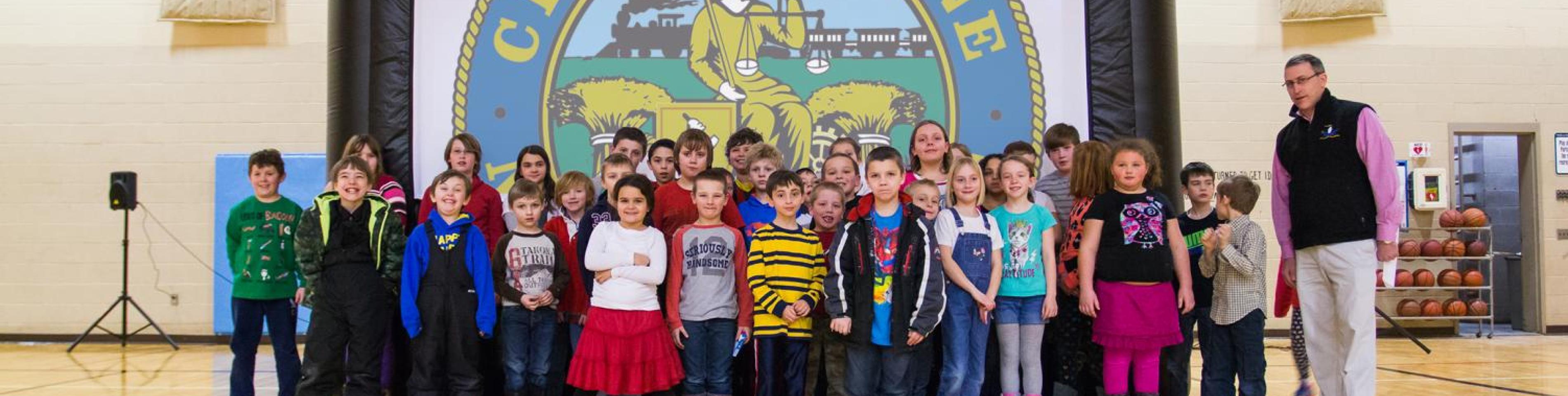 Keene Parks Childrens Programming