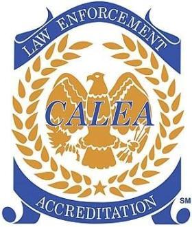 Keene Police CALEA Accredited