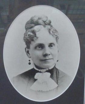 Caroline Ingersoll