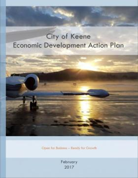 Keene Economic Development Action Plan