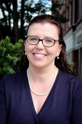 Elizabeth A. Dragon
