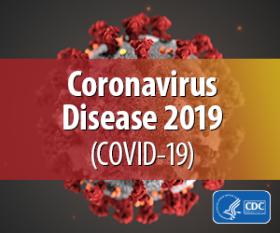 Coronoavirus CDC Image