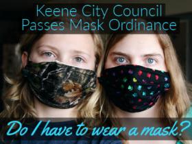 Mask Ordinance FAQ Photo