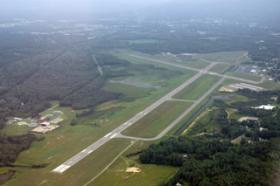 Keene Airport