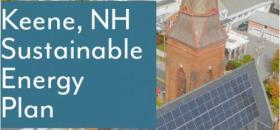 Keene Sustainable Energy Plan